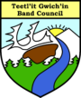 Teetl'it Gwich'in Council logo